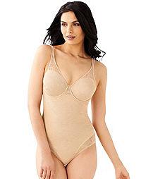 a7b485ca5a Bali Ultra Light Body Shaper. Nude Color ...