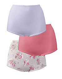 b0fd0beae7a1 Shop Plus Size Underwear & Panties by Brand | JustMySize