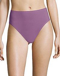 Bali Comfort Revolution EasyLite™ Hi Cut Panty 3-Pack