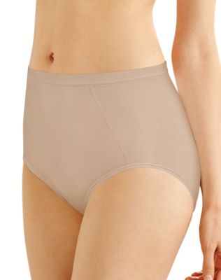 Bali Tummy Panel Shaping Brief 2-Pack
