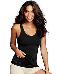 Maidenform Undercover Slimming Firm Control Tank
