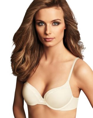 Maidenform® Comfort Devotion® Memory Foam Demi Underwire