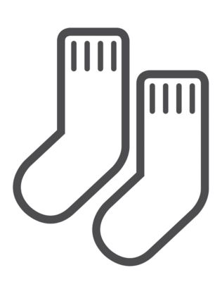 Donate Socks