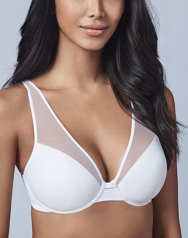 Image for WonderBra 2 Ways to Wear Underwire Bra from WonderBra