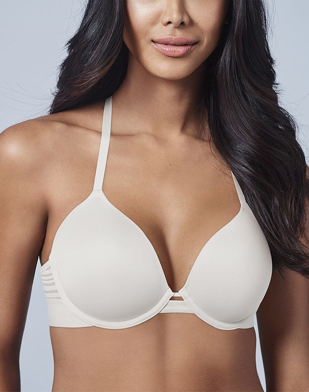 Image for WonderBra 3 Ways to Wear Underwire Bra from WonderBra