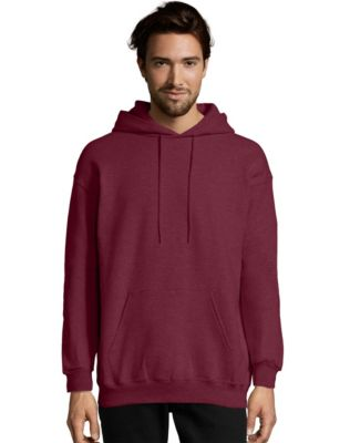 32f5cbace9884e Hanes Hanes Men's Ultimate Cotton® Heavyweight Pullover Hoodie