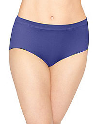 Hanes Get Cozy™ Women's Brief Panties 3-Pack