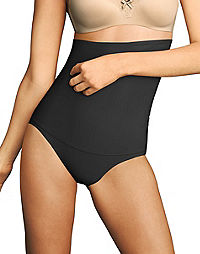Flexees by Maidenform Firm Control High Waist Brief