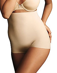 Maidenform® Sleek Smoothers™ Hi-Waist Boyshort