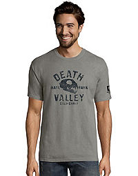 Hanes ComfortWash™ Death Valley National Park Graphic Short Sleeve Tee