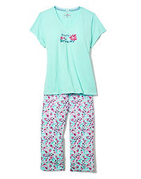 "Goodnight Kiss™ ""Field of Dreams""  Sleep Set"