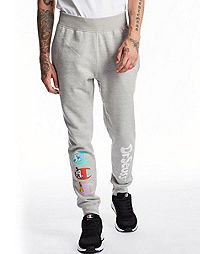 Champion Life® x Dr. Seuss Men's Reverse Weave® Joggers, Horton Hears A Champion