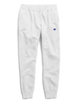 Champion Life® Men's Reverse Weave® Trim Jogger Pants