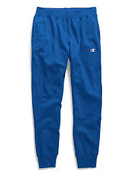 Champion Life™ Men's Reverse Weave® Trim Jogger Pants