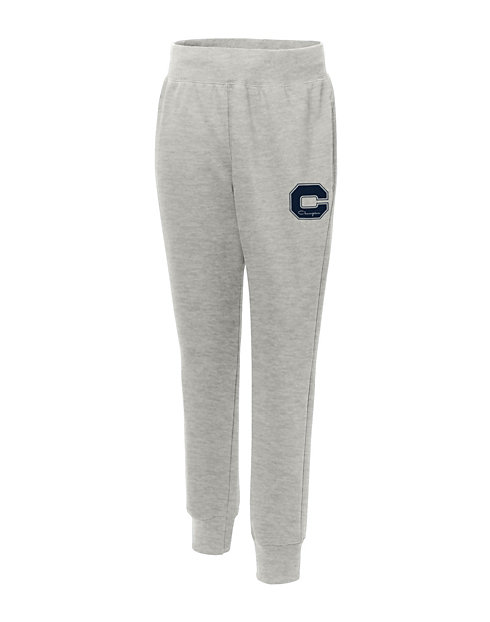 "Champion Life™ Reverse Weave® Men's Jogger Pants With Baseball ""C"""