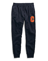 Champion Life® Men's Reverse Weave® Joggers, Floss Stitch C Logo