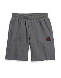 64ace5eb56a4 Champion Men s Powerblend™ Fleece Shorts