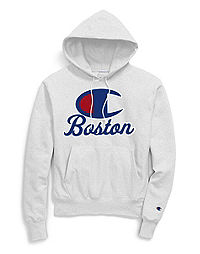 Exclusive Champion Life® Men's Reverse Weave® Hood, Boston Edition