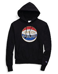 Exclusive Champion Life® Men's Reverse Weave® Pullover Hood, Harlem Globetrotters® Edition