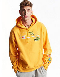 Champion Life® x Dr. Seuss Reverse Weave® Hoodie, One Fish, Two Fish