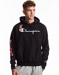 Champion Life® x Dr. Seuss Reverse Weave® Hoodie, The Cat In The Hat