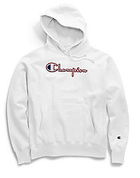 Champion Life® Men s Reverse Weave® Pullover Hood b24a54efd588