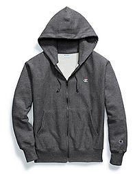 Champion Life™ Men's Reverse Weave® Full Zip Jacket