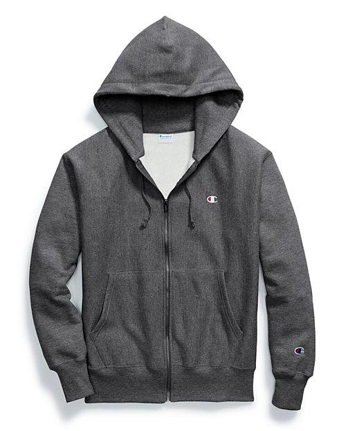 heißer Verkauf online Online-Verkauf Fabrik Champion Life® Men's Reverse Weave® Full Zip Jacket