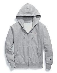 Champion Life®  Men's Reverse Weave® Full Zip Jacket