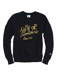 Champion Life® Men's Reverse Weave® Crew, King of Sweatshirts
