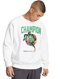 Champion Life® x Hebru Brantley Reverse Weave® Crew