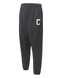 Champion Life® Reverse Weave® Pants, Varsity C Logo