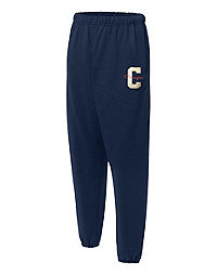 ac33f09ed04 Champion Life® Reverse Weave® Pants, Varsity C Logo