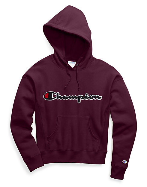 7ddabc6b8e0 Champion Life® Women s Reverse Weave® Pullover Hood
