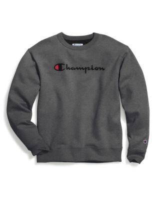 074f398e41f4 Champion Champion Men s Powerblend® Crew