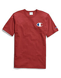 Champion Life™ Men's Graphic Heritage Tee
