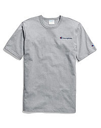 c854bd71f Champion Life® Tee, Embroidered Script Logo