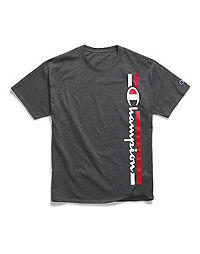 9e2f60fd Men's Athletic T-Shirts | Champion