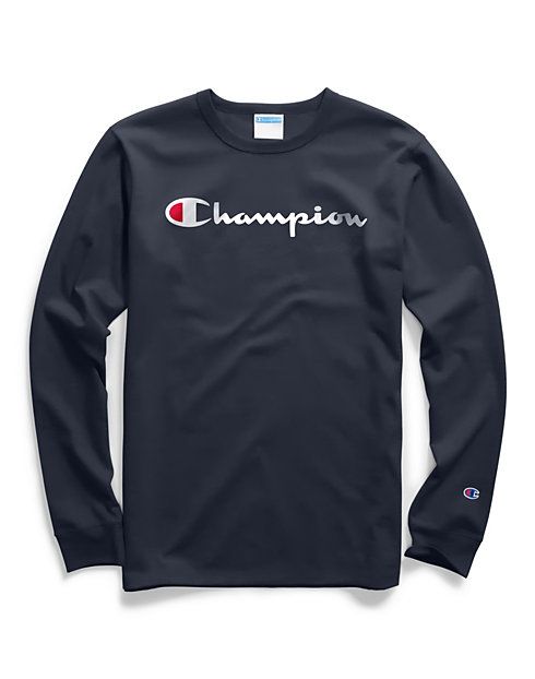 c30c0d64c8cb Champion Life® Men s Long-Sleeve Tee