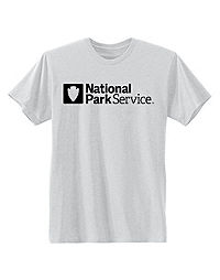 Hanes National Park Service Graphic Tee