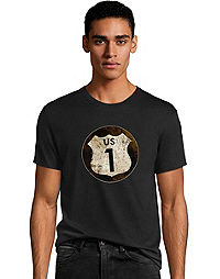 Men's US 1 Graphic Tee