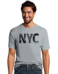 Hanes Men's Graphic T-Shirts