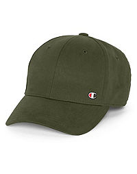Champion Life® Classic Twill Hat, C Patch Logo