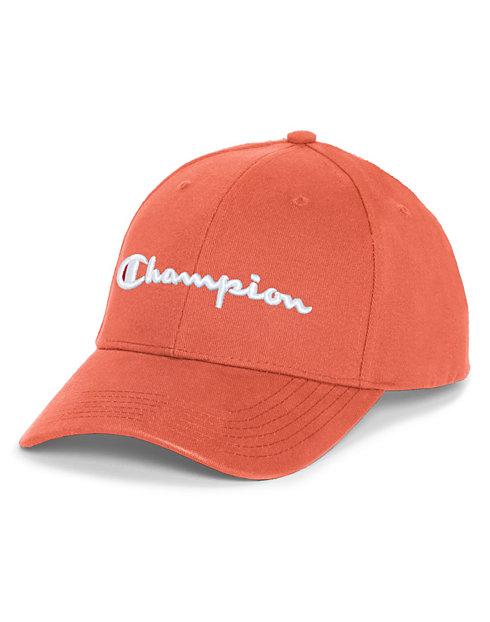 b512fe00 Champion Life Twill Hat - Classic   Champion.com