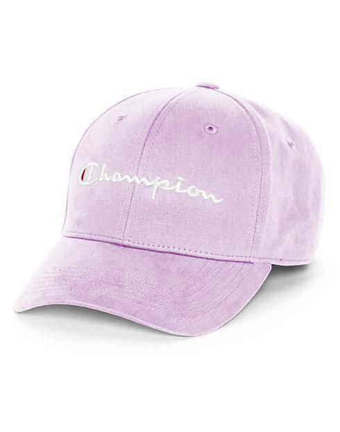 e2e3868359b24 Champion Life Twill Hat - Classic