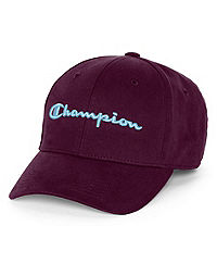 Champion Life® Classic Twill Hat, Script Logo