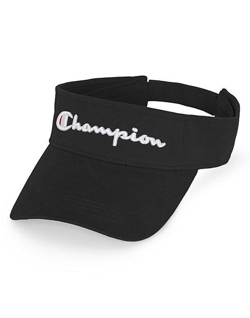 Champion Life™ Twill Mesh Visor  b5093bcf248