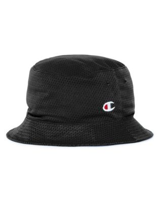 Champion Life™ Reversible Mesh Bucket Hat