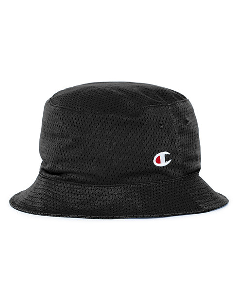 70f5c1bfce0 Champion Life™ Reversible Mesh Bucket Hat