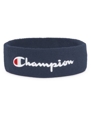 Champion Life™ Terry Headband